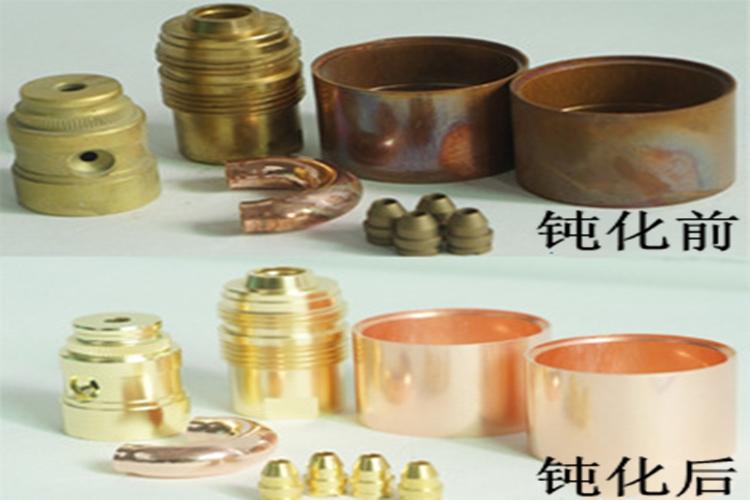 铜防氧化处理教你怎样防止红铜黄铜生锈